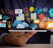 تولید محتوا و بازاریابی دیجیتال