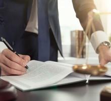 mba و dba با رویکرد تربیت مشاور حقوقی