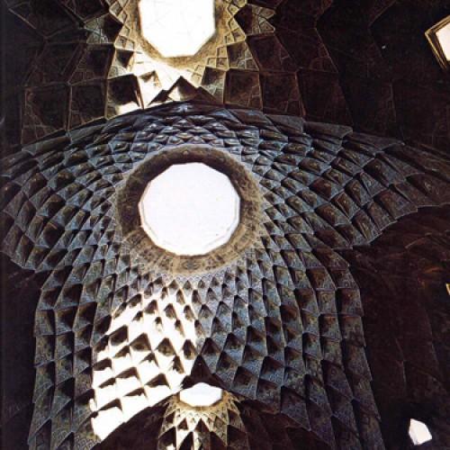 اهمیت نور در معماری ایرانی
