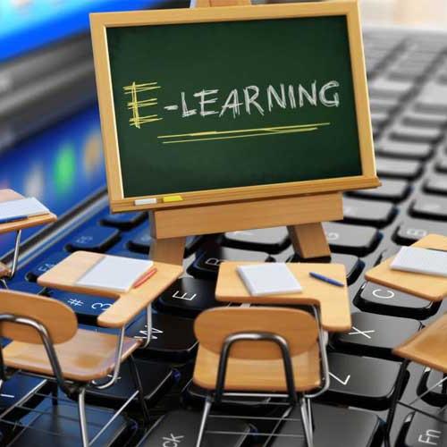 آموزش آنلاین مجازی چیست